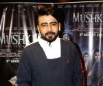 "Film ""Mushkil"" promotions - Shahroz Ali Khan"