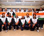 Shailendra Singh to lead India in Over 50s World Cup