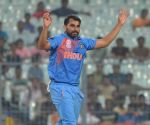 Shami's lengths affected when he bowls in death overs: Sehwag