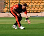 2017 IPL - Royal Challengers Bangalore  - practice session