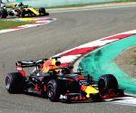 CHINA SHANGHAI F1 CHINESE GRAND PRIX