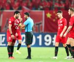 CHINA SHANGHAI SOCCER AFC CHAMPIONS LEAGUE