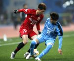 CHINA-SHANGHAI-AFC CHAMPIONS LEAGUE-GROUP H-SHANGHAI SIPG VS KAWASAKI FRONTALE