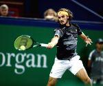CHINA SHANGHAI TENNIS ATP MASTERS