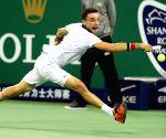 CHINA SHANGHAI TENNIS SHANGHAI MASTERS DJOKOVIC