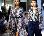 CHINA SHANGHAI FASHION SHOW