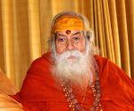 Seer performs symbolic 'shilanyas' of Ram temple in Kashi