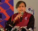 Shashi Tharoor sure of winning by three times plus margin over 2014