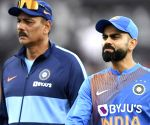 Shastri had suggested to Kohli to give up all white ball captaincy; reports