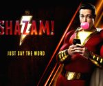 'Shazam!' is extraordinarily funny: Producer