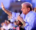 Pakistan Oppn leader Shehbaz Sharif resigns as PAC chief