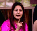 Bigg Boss 13: Shehnaz Gill hits Sidharth Shukla