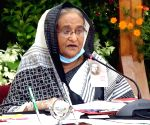 B'desh PM to address UNGA on Saturday in Bangla