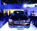 BMW Group India's 2018 automobile sales up 13%