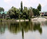 File Photos: Sher-i-Kashmir International Conference Centre