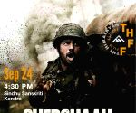 'Shershaah' to be screened in inflatable theatre at Himalayan film fest