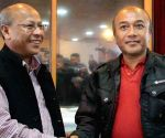 Meghalaya secessionist leader enters India, surrenders