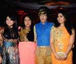 Fashion Designer Rohit Verma's fashion show