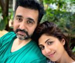 Shilpa Shetty shares post on 'shared suffering' as husband Raj Kundra slams ex-wife over old video