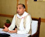 Speed up work on national highways in Himachal: CM