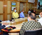 Himachal CM interacts with the beneficiaries of Mukhya Mantri Swavlamban Yojna