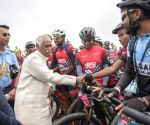 100 riders from 17 nations set to conquer Himachal hills