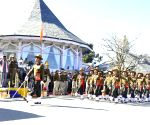 R-Day celebrated in minus 10 degrees in Himachal town