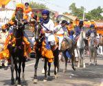 350th foundation day celebrations of Sri Anandpur Sahib
