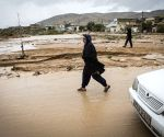Iran floods leave at least 30 dead, hundreds injured