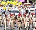 Shiromani Akali Dal rally on the eve of Operation Bluestar anniversary