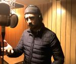 Shiv Panditt packs international punch in 'Khuda Haafiz'