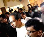 Sena-NCP meeting