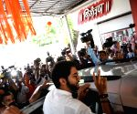 Shiv Sena meeting