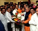 Uddhav Thackeray's birthday