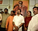 Shiv Sena nomimates Mahadeshwar, Worlikar for Mayor and Dy Mayor in BMC