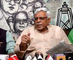 RJD slams Nitish on Bihar's backward districts in Niti Aayog list