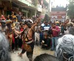 Shivratri celebrations