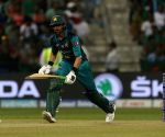 Pakistan beat Bangladesh by 5 wkts in low-scoring 1st T20I