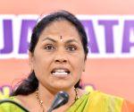 Karnataka lagging behind in agri exports: Karandlaje