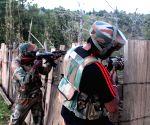 Gunfight breaks out in Kashmir's Anantnag