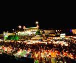 Shopping at Charminar during Ramadan
