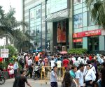 File Photo: Shopping mall