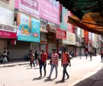 Shops remain shut as traders protest against sealing drive