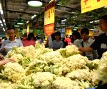CHINA SHANDONG SHOUGUANG VEGETABLE SUPPLY
