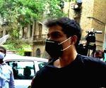 रिया चक्रबोर्ती के भाई शौविक को मिली तीन महीने बाद जमानत