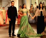 India Couture Week 2018: Showstopper Kiara Advani, Shyamal and Bhumika couture