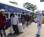 Shramik Specials to run till state govts so demand: Railways