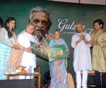 Aulbum launch of Gulzar in conversation with Tagore