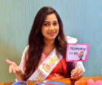 Free Photo: Shreya Ghoshal shares surprise baby shower pictures