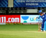 File Photo: Shreyas Iyer captain of Delhi Capitals batting during match 7 of season 13, Dream 11 Indian Premier League